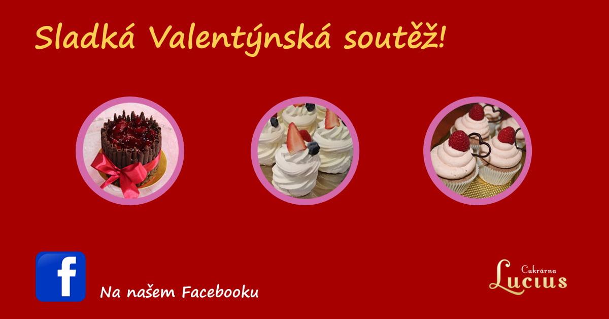 Sladký Valentýn 2020