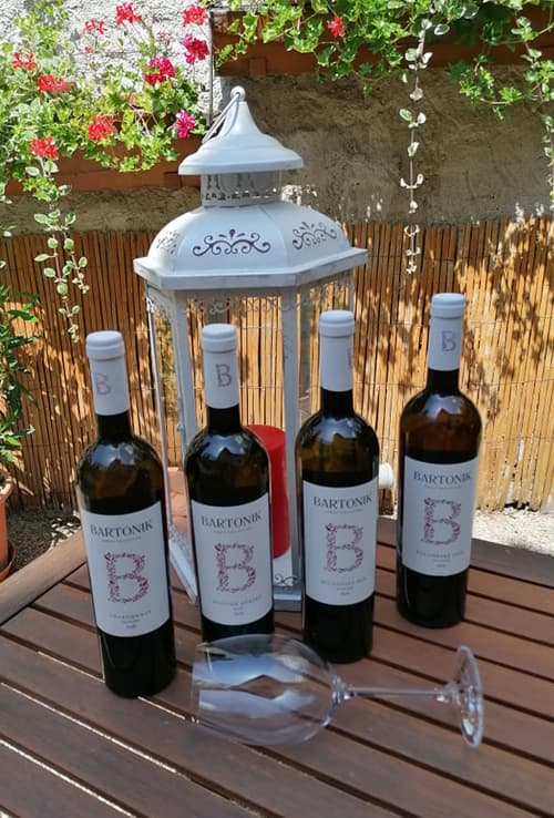 Víno Bartoník